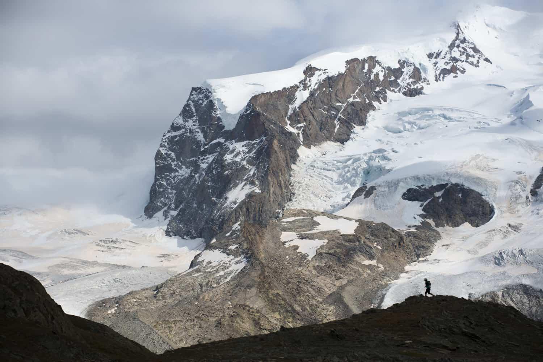 Lizzy Hawker Matterhorn