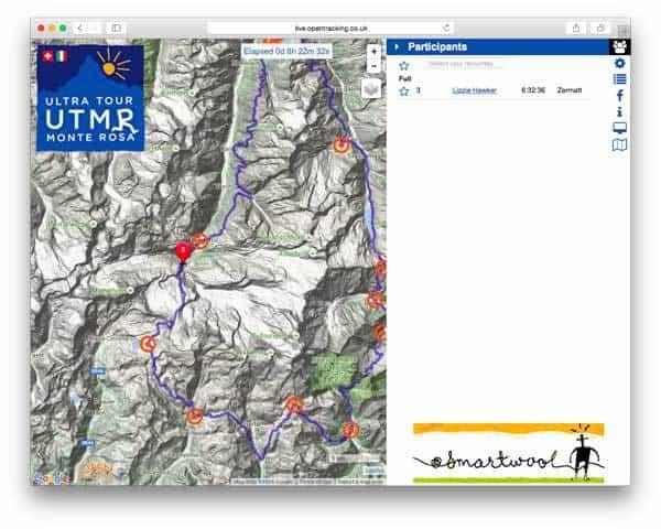 utmr-tracking