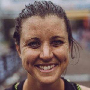 Ruth Croft ultra runner