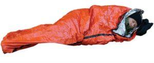 ultra runners bivi bag