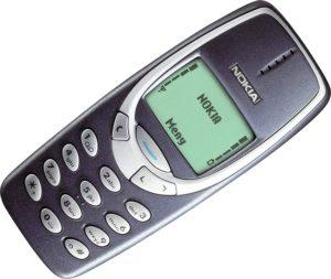 utmr obligatory equipment mobile_phone