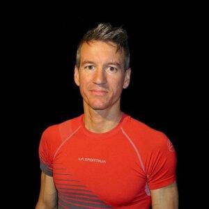 Petter Restorp ultra runner utmr